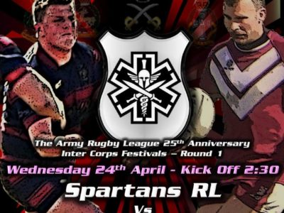 LC 1 - Spartans